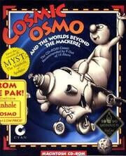 Cosmic Osmo and the Worlds Beyond the Mackerel