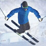 Just Freeskiing