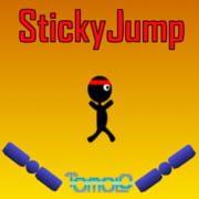 StickyJump