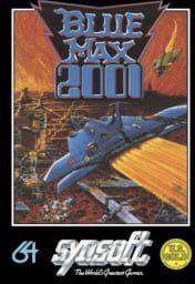 Blue Max 2001