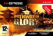 Pathway to Glory: Ikusa Islands