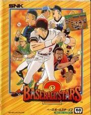 Baseball Stars 2