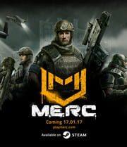 M.E.R.C.
