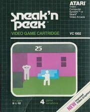 Sneak 'n Peek