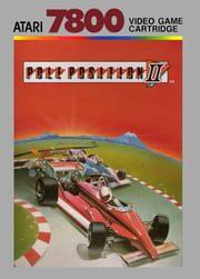 Pole Position II