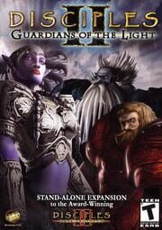 Disciples II: Guardians of the Light