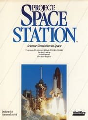 Project: Space Station