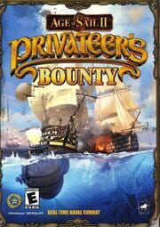 Age of Sail II: Privateer's Bounty