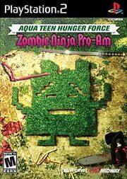 Aqua Teen Hunger Force Zombie Ninja Pro-Am