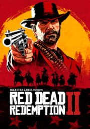 One of the best releases of 2018 is RDR2