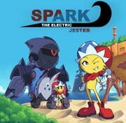 Spark - The Electric Jester