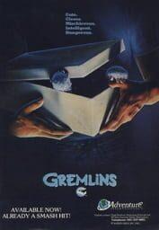 Gremlins: The Adventure