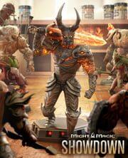 Might & Magic: Showdown