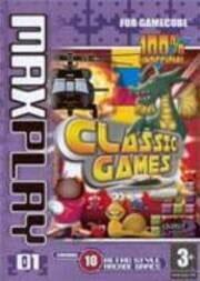 MaxPlay Classic Games Volume 1