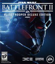 Star Wars Battlefront II: Elite Trooper Deluxe Edition