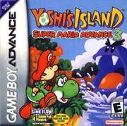 Super Mario Advance 3: Yoshis Island