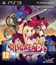 Disgaea D2: A Brighter Darkness