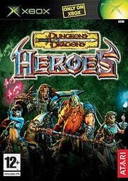 Dungeons & Dragons: Heroes