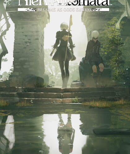 NieR:Automata BECOME AS GODS Edition