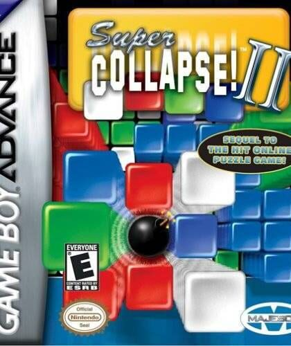 Super Collapse! II