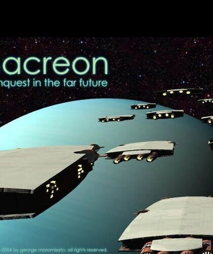 Anacreon: Imperial Conquest in the Far Future