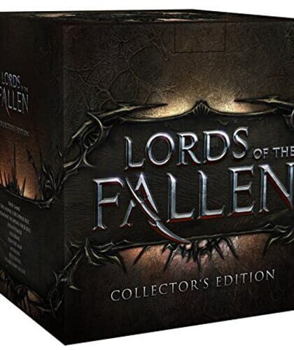 Lords of the Fallen: Collector's Edition