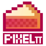 Logo of Pixel Pi Games