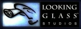 Logo of Looking Glass Studios