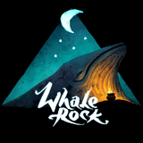 Logo of Whale Rock Games
