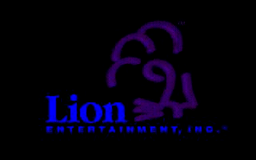 Logo of Lion Entertainment
