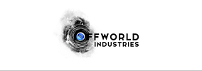 Logo of Offworld Industries