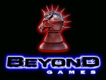Logo of Beyond Games