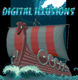 Logo of Digital Illusions