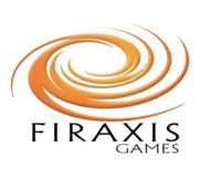 Logo of Firaxis Games