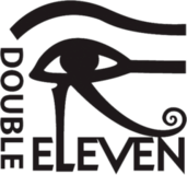 Logo of Double Eleven
