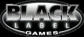 Logo of Black Label Games
