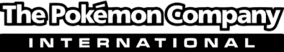 Logo of The Pokémon Company