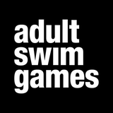 Logo of Adult Swim Games