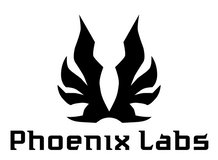 Logo of Phoenix Labs