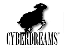 Logo of Cyberdreams, Inc.