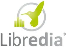 Logo of Libredia