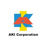 Logo of AKI Corporation