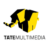 Logo of Tate Multimedia