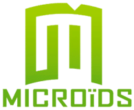 Logo of Microïds