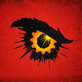 Logo of Daybreak Games