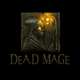 Logo of Dead Mage
