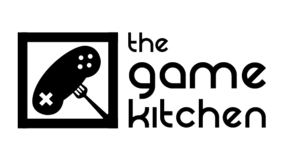 Logo of The Game Kitchen