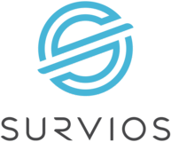 Logo of Survios