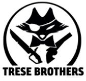 Logo of Trese Brothers