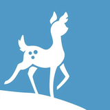Logo of Stray Fawn Studio